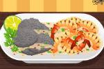 Škampi Na Grilu i Pečenje rakova – Igre Kuhanja