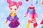 Još jedno Winx Odijevanje – Igrice Sue Winx Igre