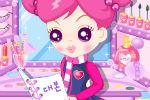 Igra Makeover Winx MakeUp Igrica – Sue Winx Igre