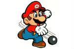Mario Bowser Ball – Igrice Super Mario