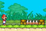 Super Mario igrica – spašavanje Princeze