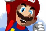 Super Mario Fly Igrica – Igrice Super Mario