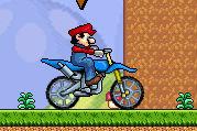 Super Mario – Vožnja Krosera – Motori