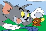 Igra Bojanka – Tom i Jerry