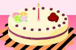 Igra Torta Dekoracija Igrica – Igre Kuhanje za Djecu
