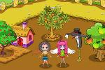 Čudesna Farma Igre Igrice Farme Uređivanja