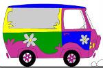 Igra Autobus Bojanje Igrica – Igrice Bojanja Igre Bojanka za Djecu