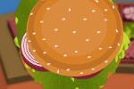 Igra Burger Igrica – Igrice Kuhanja Igre Kuhanje za Djecu