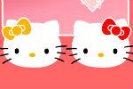 Igra Hello Kitty Memory Igrica – Igrice Memory Igre za Djecu