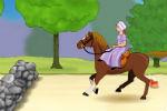 Igra Utrke Konja Igrica – Igrice Avantura Igre za Djecu