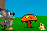 Igra Miš Igrica – Igrice Avantura Igre za Djecu