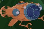 Igra Podmornica – Scooby Doo Igrica