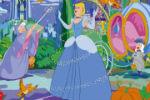 Igra Princeza Puzzle