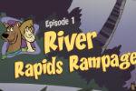 Igra Rijeka Scooby Doo Igrica