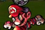 Super Mario tehnicira – Nogometna igrica