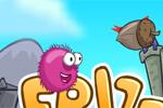 Frizzle Fraz 3 Igra