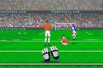 Goalkeeper Premier Igra