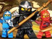 Ninjago Borba – Lego Ninjago Igre