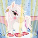 Pony Igre – Bratz Pony na Izložbi
