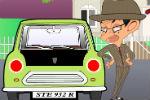 Igra Mister Bean Oblačenje – Igrice Oblačenja